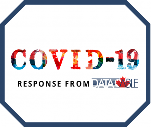 Our COVID-19 Response -- A Message from our President